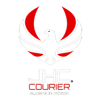 Logo JHC Courier - Mic2